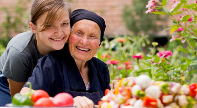 GoNannies Find Senior Caregivers And Senior Care Jobs